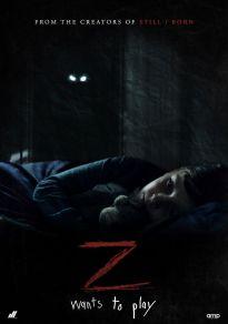 Cartel de la película Z