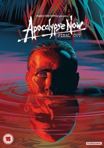 Cartel de la película Apocalypse Now - Final Cut