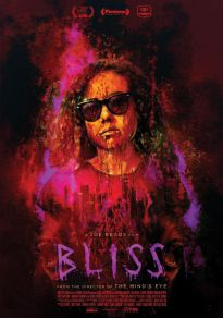 Cartel de la película Bliss (Cine)