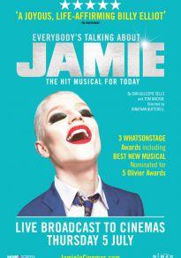 Cartel de la película Everybody's talking about Jamie