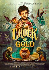 Cartel de la película Crock of Gold: Bebiendo con Shane MacGowan