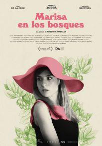 Cartel de la película Marisa en los bosques