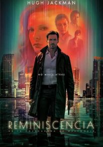 Cartel de la película Reminiscencia