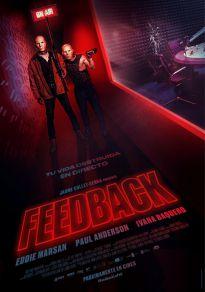 Cartel de la película Feedback