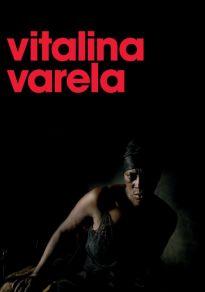 Cartel de la película Vitalina Varela