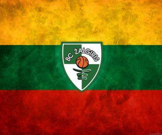 Zalgiris Kaunas