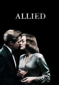 Cartel de la película Aliados
