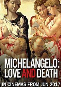 Cartel de la película Michelangelo
