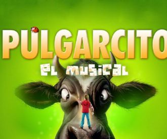 Pulgarcito - El Musical -background