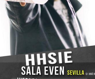 Hhsie - mc Lito & Friends - Showcase Trota