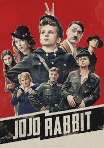 Cartel de la película Jojo Rabbit