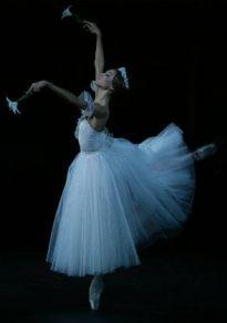 Ballet Giselle - Ballet (Cine)