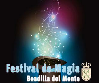 Festival de Magia de Boadilla del Monte