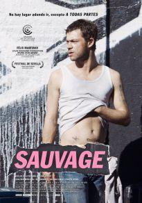 Cartel de la película Sauvage - VOSE