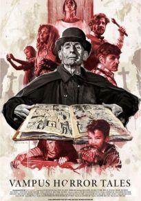 Cartel de la película Vampus Horror Tales