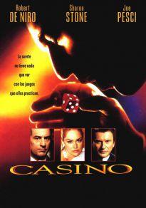 Cartel de la película Casino