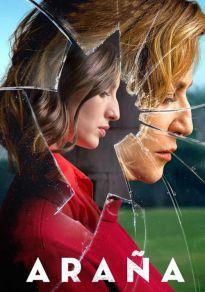 Cartel de la película Araña