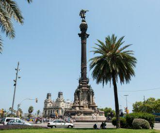 Mirador de Colón - Barcelona
