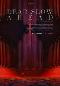 Cartel de la película Dead Slow Ahead