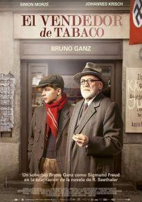 Cartel de la película El vendedor de tabaco
