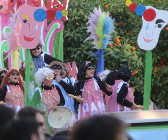 Festival de Primavera Carnaval de Córdoba 2017