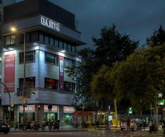 Barts barcelona programaci n y venta de entradas for Cartelera avenida sevilla