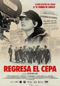 Cartel de la película Regresa El Cepa
