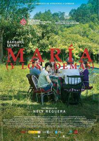 Cartel de la película María (y los demás)