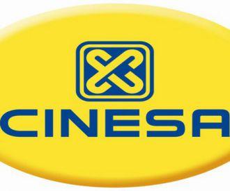 Cinesa Festival Park 3D