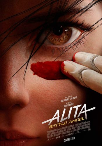 Alita background
