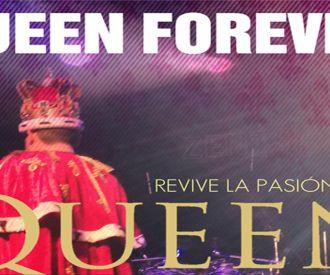 Entradas para Queen Forever