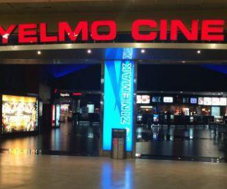 Yelmo Cines Boulevard