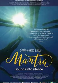 Cartel de la película Mantra: Sounds into Silence