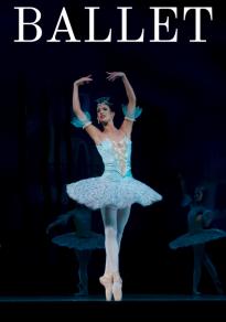Cartel de la película La Bayadère - Ballet (Cine)