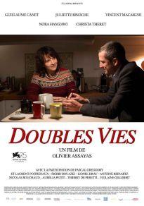 Cartel de la película Dobles vidas