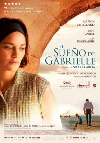 Cartel de la película El Sueño de Gabrielle