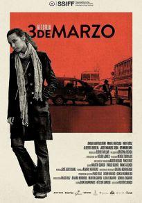 Cartel de la película Vitoria, 3 de marzo