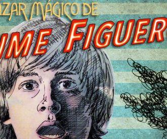 El bazar mágico de Jaime Figueroa
