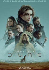 Cartel de la película Dune