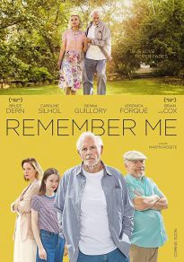 Cartel de la película Remember Me (Recuérdame)