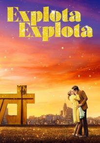 Cartel de la película Explota explota