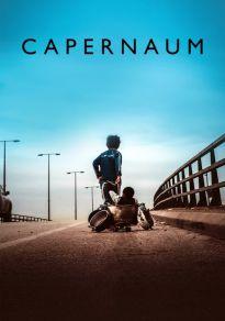 Cartel de la película Cafarnaúm