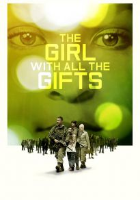 Cartel de la película Melanie. The Girl with All the Gifts