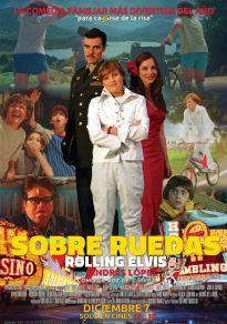 Cartel de la película Sobre ruedas