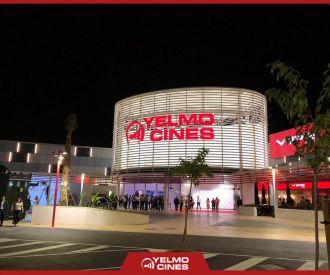 Yelmo Cines VidaNova Parc