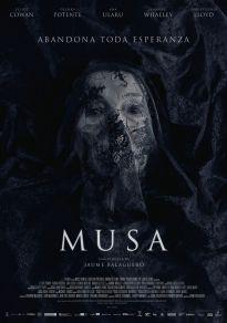 Cartel de la películaMusa