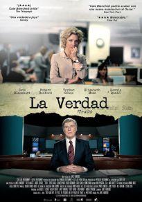 Cartel de la película La verdad