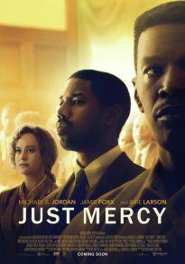 Cartel de la película Cuestión de justicia