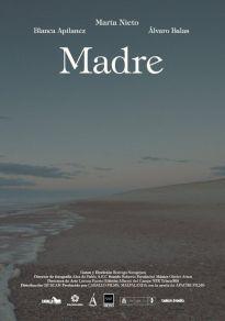 Cartel de la película Madre - Rodrigo Sorogoyen