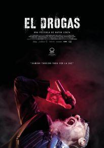 Cartel de la película El Drogas (Cine)